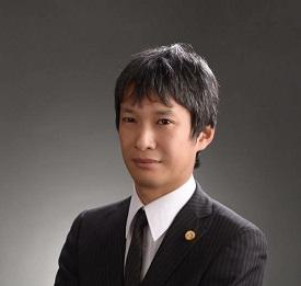 弁護士 杉山 雅浩